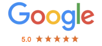 Google Reviews 5.0 - Elite Luxury Design 2